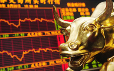 Investing in the Chinese stock market - Invest in Asia
